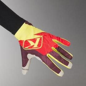 Rękawice Enduro Klim XC Czerwony