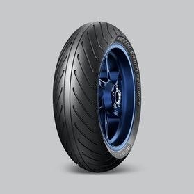 Metzeler Racetec Int MC Racing Rear Tyre