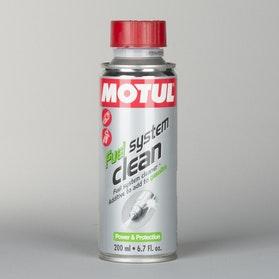 Čistič motoru Motul Fuel System Clean Moto 200ml