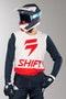 Bluza Cross Shift 3Lue 4Th Kind Granatowo-Niebiesko-Czerwona MX 18