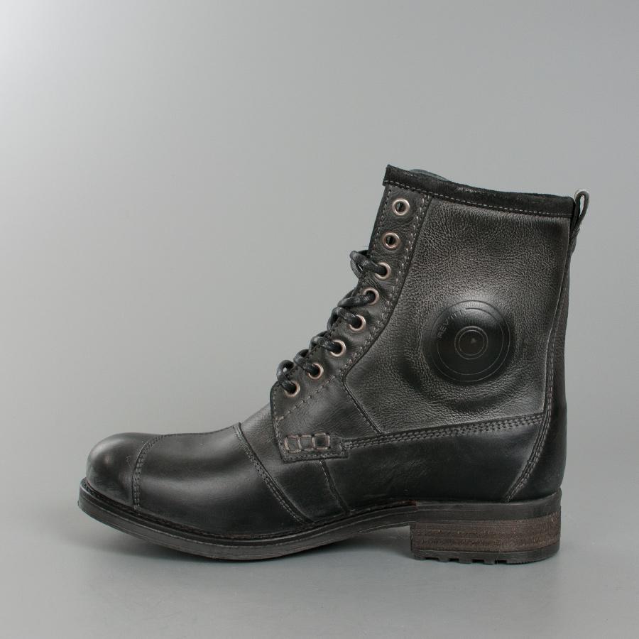 Støvler Revit Rodeo, Sort