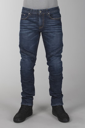 Spodnie Alpinestars Copper Out Jeans Ciemne