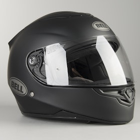 Kask Bell RS2 Solid Czarny Matowy