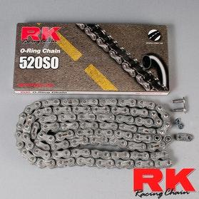 Łańcuch RK 520 SO O-ring
