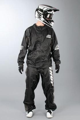 Shot Rain Suit