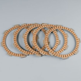ProX Friction Plate Set