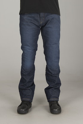 Revit Philly 2 Jeans - Dark Blue