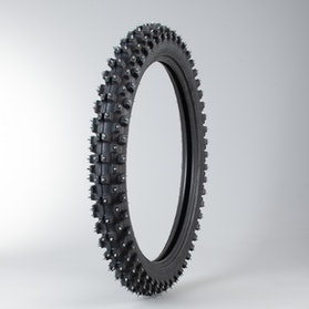 Opona Cross Bridgestone Gritty ED663 Studded Przód