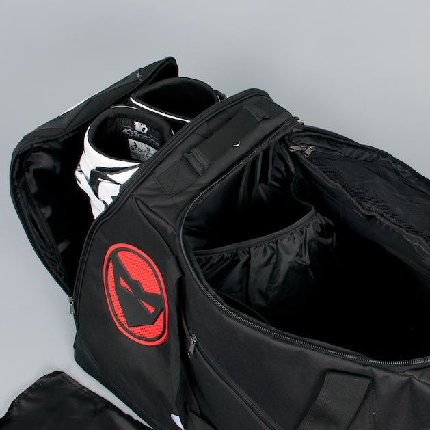 Torba 24MX ALL-IN-ONE Gearbag