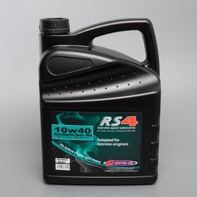 RS4 SPORT 10w40 Olej do silnika 4-S 5L
