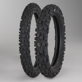 "Komplet opon Michelin Starcross 5 Hard 19""-21"""
