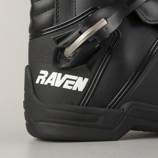 Buty cross Raven Combat Czarne