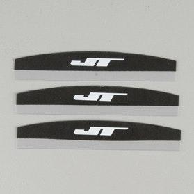 Mudflaps JT Racing Trójpak
