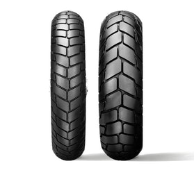 Dunlop D427 Motorcycle Tyre