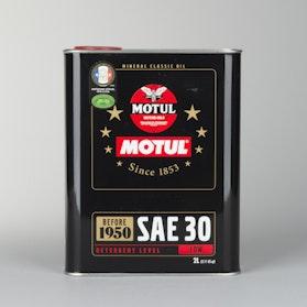 Olej mineralny Motul Classic 30W 2L