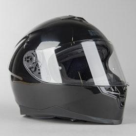 IXS 1100 1.0 Integral Helmet Black
