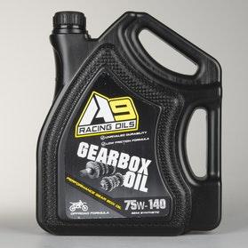 Olej przekładniowy A9 Racing Gearbox 4L