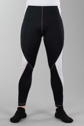 IXS Rino Baselayer Pant Black