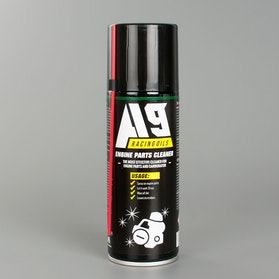 A9 Engine Parts Cleaner 200 ml