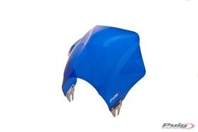 "Owiewka Puig Raptor Niebieska 8"""
