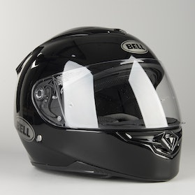 Kask Bell RS2 Solid Czarny