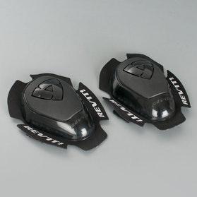 Chrániče kolen do kalhot Revit Dual Comp Type A Černé