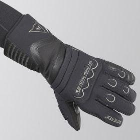 Rękawice Dainese Scout 2 Gore-Tex® Czarne