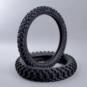 "Pirelli Scorpion MX MidHard 19""-21"" Tyre Set"