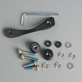 Leatt Brace GPX Pro Zestaw śrub