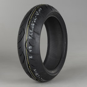 Bridgestone T30 EVO Rear Tyre