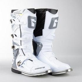 Buty Cross Gaerne Fastback Endurance Białe