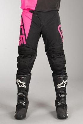 Spodnie Acerbis Skyclad Special Czarno-Różowe