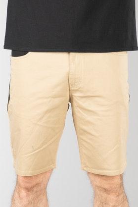 Fox Caliper Shorts Beige
