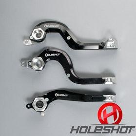 Holeshot Brake Pedal
