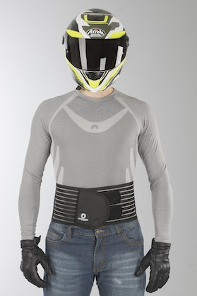 Pas Nerkowy On Board Breathable Belt 1