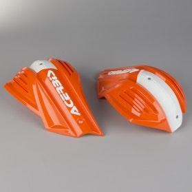 Acerbis X-Factor Hand Protection Orange