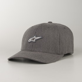 Alpinestars Feast Hat - Charcoal-Heather