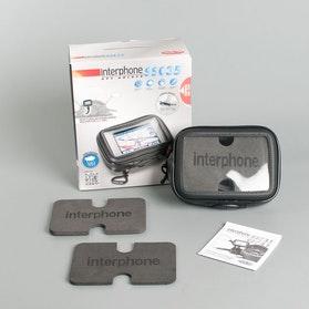 Uchwyt do wyświetlacza GPS Interphone