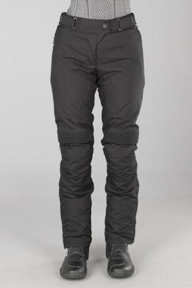 Spodnie Richa Cyclone Gore-Tex Damskie Długie Czarne