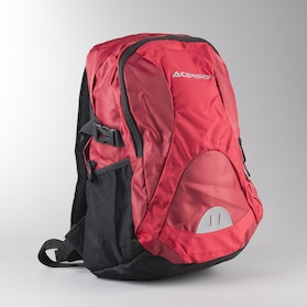 Acerbis Profile Backpack Red-Black