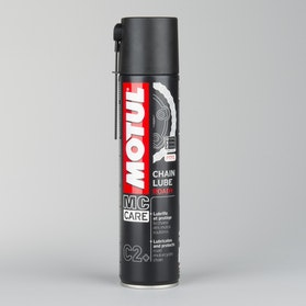 Spray do łańcucha Motul C2 Road 400ml