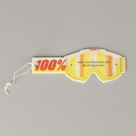 Air Freschener 100% Geico Honda