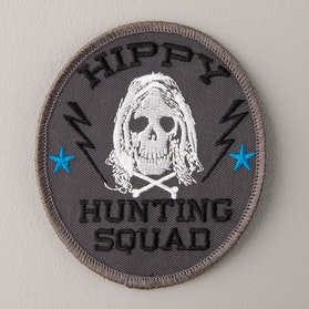 Lap West Coast Choppers Hippy Hunting Squad, Sort