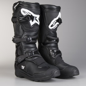 Buty Cross Alpinestars Tech 3 Enduro Czarne