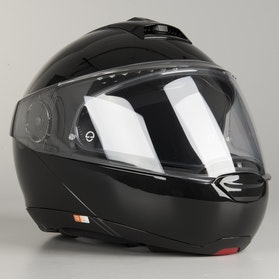 Schuberth C4 Black Helmet