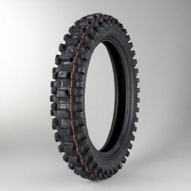 """Dunlop Geomax MX33 16"""" Opona Tylna Cross"""