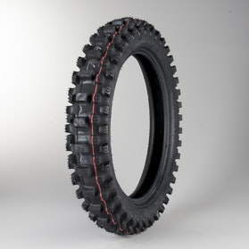 "Dunlop Geomax MX33 16"" Crossdæk Bag"