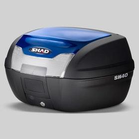 Pokrywa Kufra Shad SH40