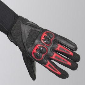 Dainese Air Hero Gloves Red-Black