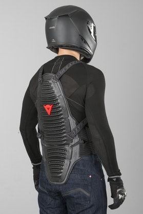 Dainese Wave 12 D1 AIR Back Protection